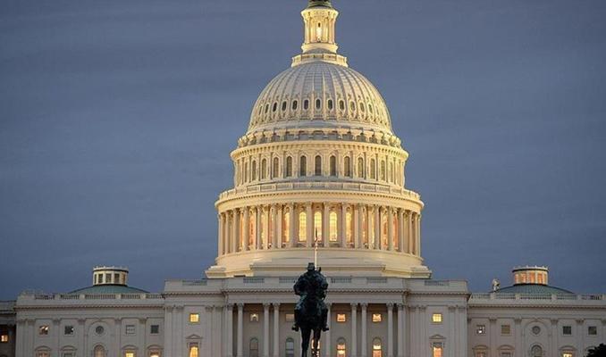 ABD Senatosu Dış İlişkiler Komisyonu Türkiye'ye yaptırım tasarısını onayladı