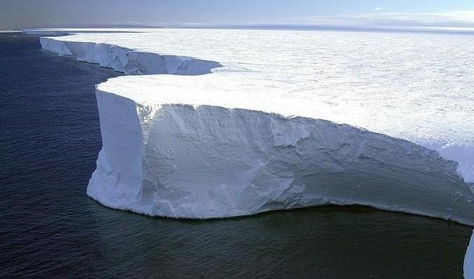 Antartika'da bilim insanlarının beyni küçüldü