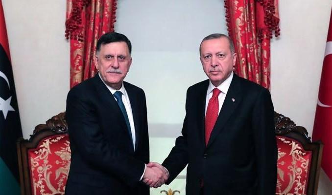 Türkiye-Libya mutabakatında yeni gelişme