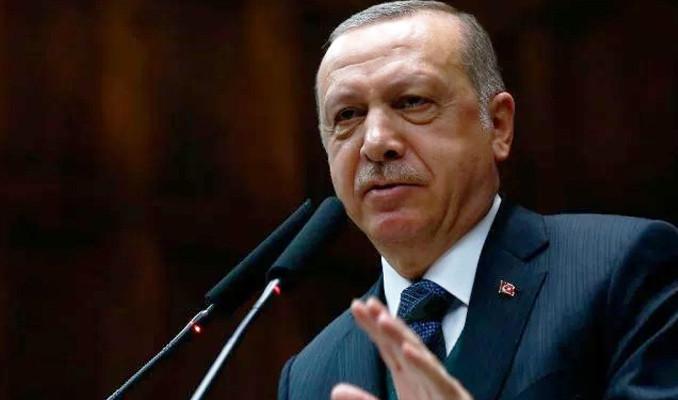 Erdoğan'dan İmamoğlu'na yanıt: Otur işine bak