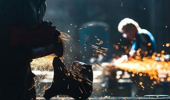 Euro Bölgesi'nde sanayi üretimi ekimde düştü