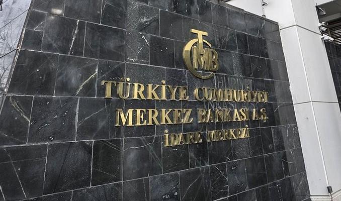 Merkez Bankası rezervlerinde artış sürüyor