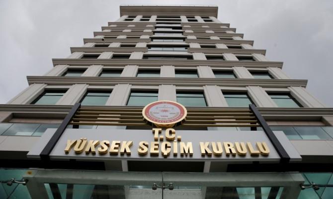 YSK, AK Partili Belediye Başkanı'nın mazbatasını iptal etti