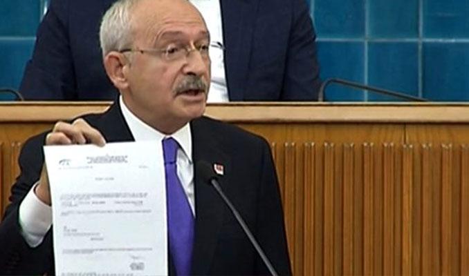 Kılıçdaroğlu: Terör mağduru aileye 121 TL aylık bağlamışlar