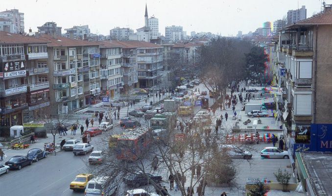 Bağdat Caddesi'nde kentsel dönüşüm yüzde 30 artacak