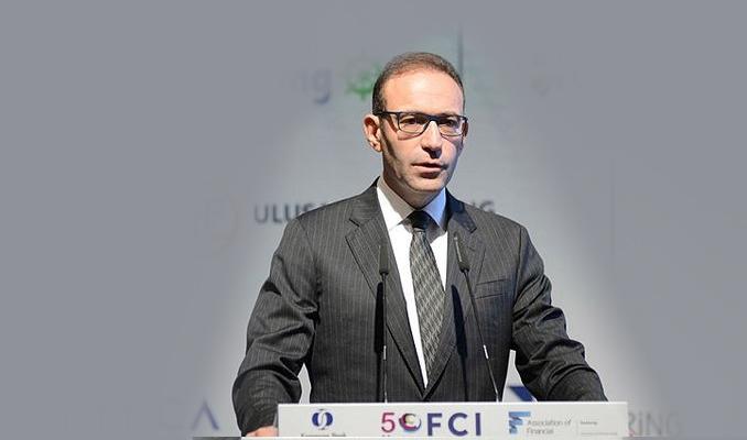 FKB başkanı: Reel sektöre kaynak sağlamaya devam edeceğiz