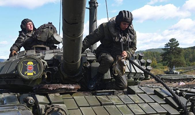 Orduda internet bağlantılı cihazlar ve sosyal medya yasaklandı