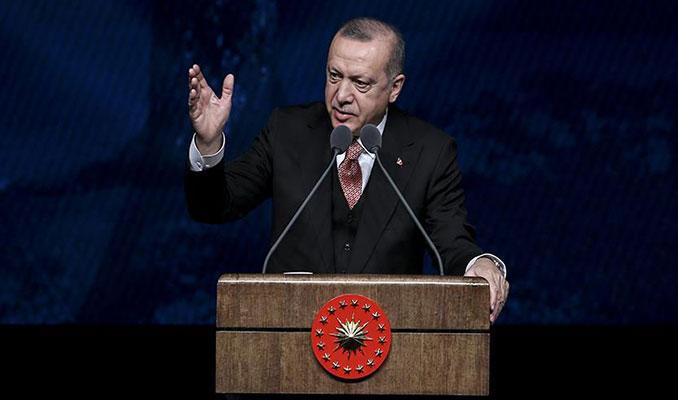 Erdoğan: Ben kimsenin özel hayatına karışamam ama doğrusu kabullenemiyorum