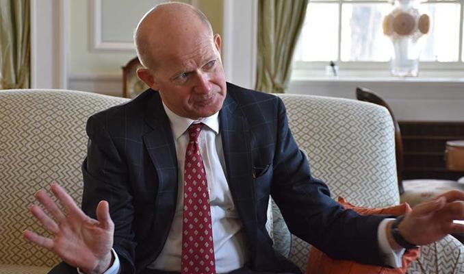 Chilcott: Türkiye AB içinde kendisini en çok destekleyeni kaybedecek
