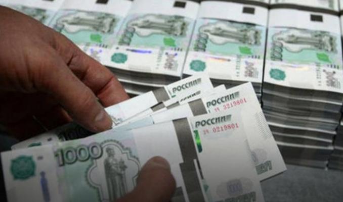 Rusya'da kayıt dışı ekonomi 306 milyar dolara ulaştı