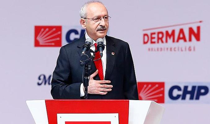 Kılıçdaroğlu: Karalamakla oy alacaklarını düşünüyorlar