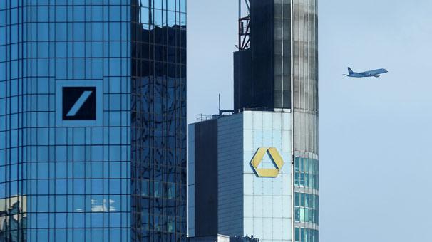 Wall Street bankalarından Almanya'daki dev birleşmeye destek