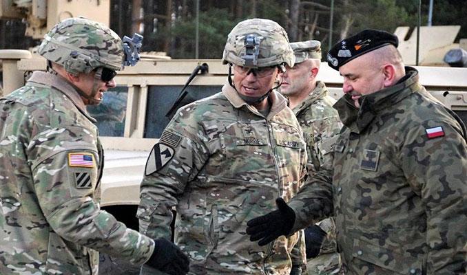 NATO'nun en güçlü 10 ordusu belli oldu