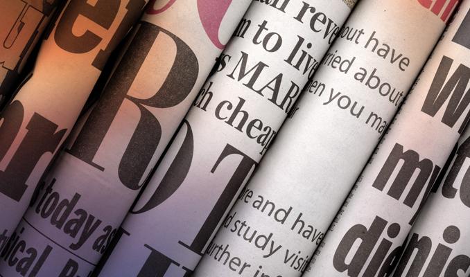 İki dev medya kuruluşuna dava
