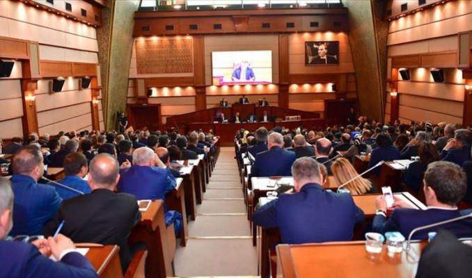 İBB 2018 faaliyet raporu Meclis'ten oy birliğiyle geçti
