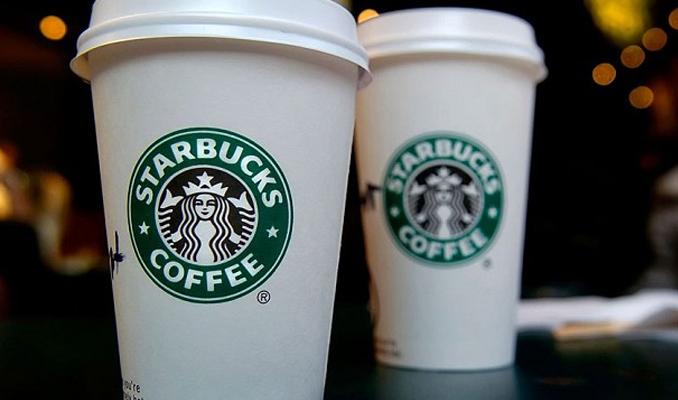 Starbucks ikinci çeyrek gelirini açıkladı