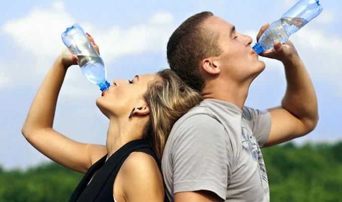 Susuzluğun yol açtığı hastalıklar