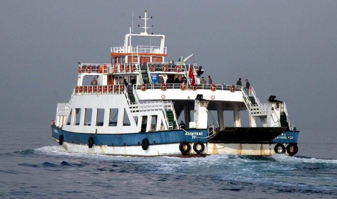 Çanakkale'de deniz ulaşımına yüzde 24.7'lik zam