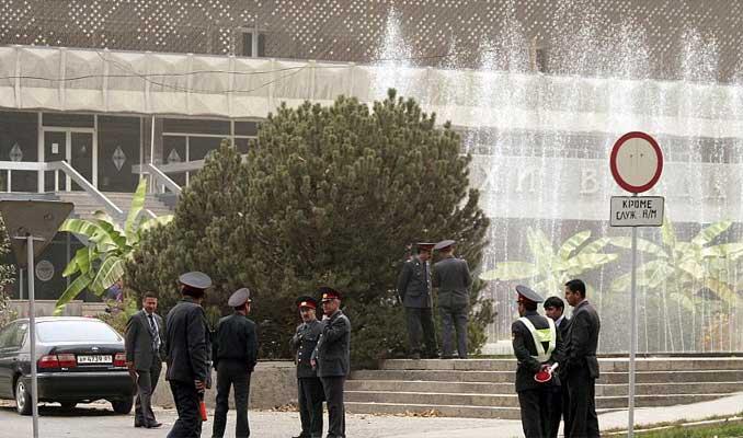 Tacikistan'da IŞİD üyelerinin bulunduğu cezaevinde isyan: 32 ölü