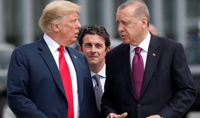 Türk yetkili: Erdoğan ve Trump yakında yüz yüze görüşebilir