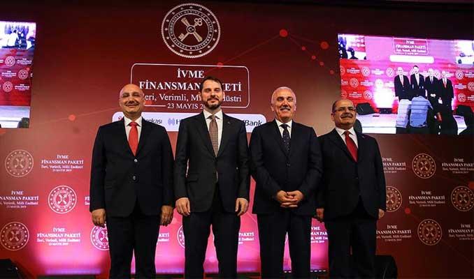 İş dünyası 'İVME Finansman Paketi'ni değerlendirdi