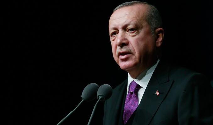 Erdoğan: Sağlık çalışanlarının istihdamı için süreci başlattık