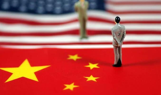 Çin'e ek vergi Hindistan ve Türkiye'ye yaradı