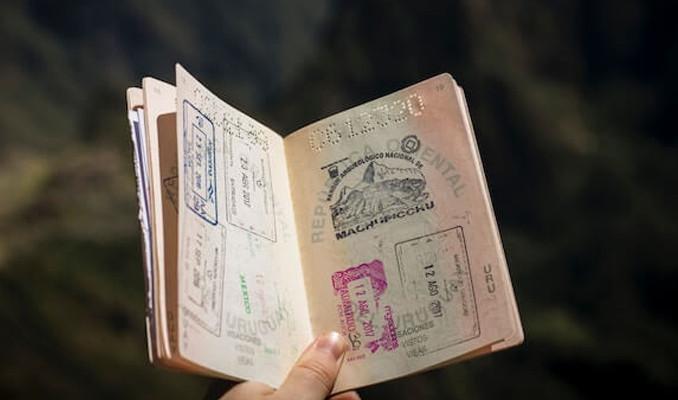 Sahte vize şirketi tuzağı