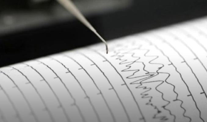 Yatağan'da 4.2 büyüklüğünde deprem!