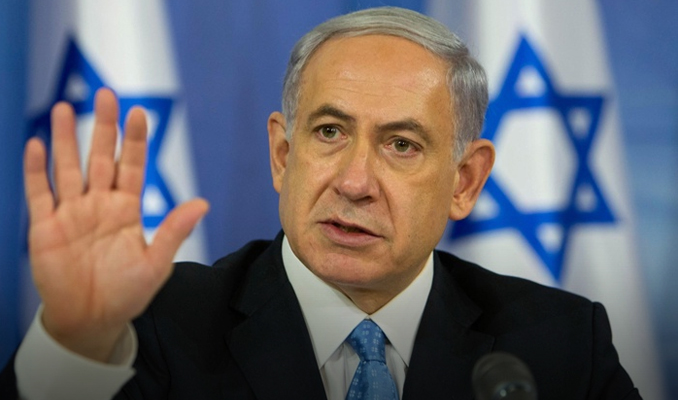 Netanyahu'dan erken seçim tehdidi