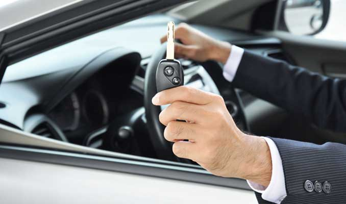 Araç kiralayanlara önemli uyarı