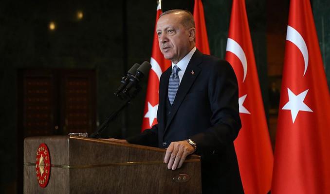 Erdoğan'dan Kaşıkçı ve Mursi açıklaması