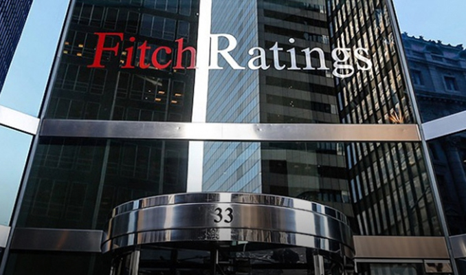 Fitch 7 Türk bankasının kredi notunu teyit etti