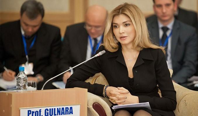 Kerimov'un kızı mal varlıklarını devlete iade etti