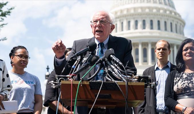 Bernie Sanders: 1.6 trilyon dolarlık borç iptal edilsin