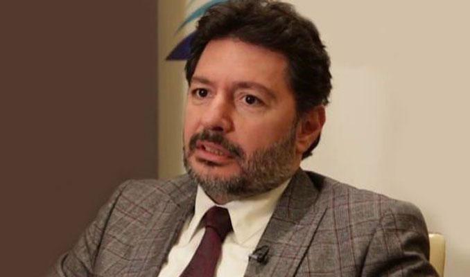 Hakan Atilla Türkiye'ye gelmek için yola çıktı