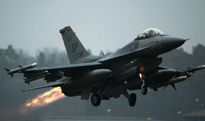 ABD'nin Tayvan'a F-16 satışı Çin'i kızdırdı: Yaptırım uygulayacağız
