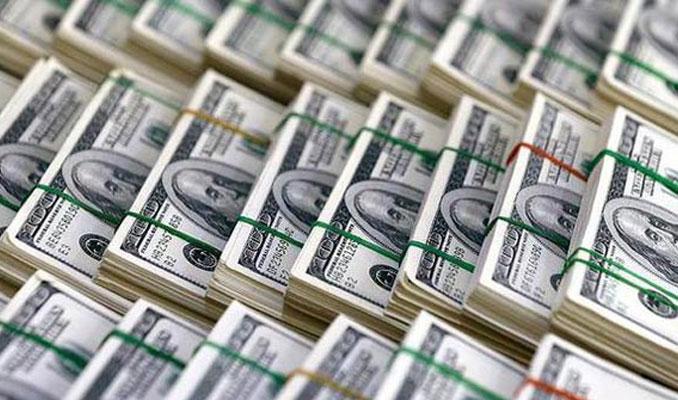 Dolar sert yükseliyor! 5.80'e dayandı