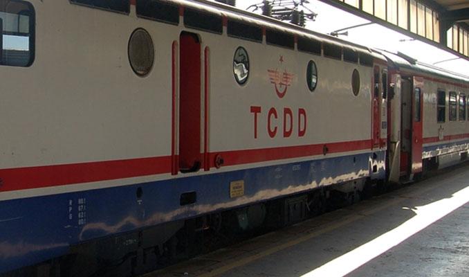 TCDD'den iki ilde acele kamulaştırma