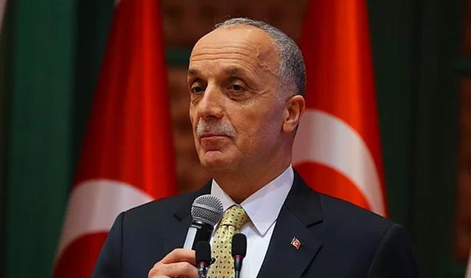 Vatandaştan Türk-İş Başkanı'na tepki