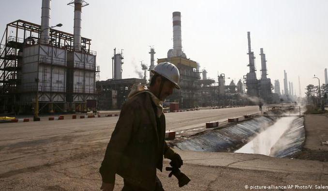 Brent petrolün varili 60,12 dolar