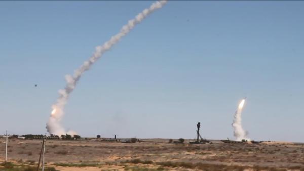 Rusya, S-300 sistemlerini test etti