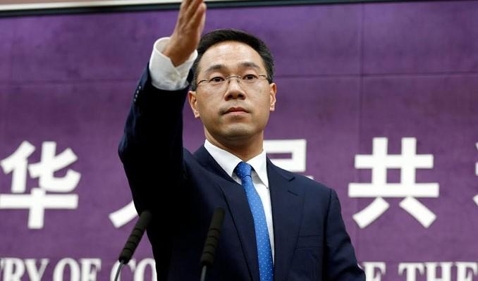 Çin: ABD böyle devam ederse misilleme yaparız