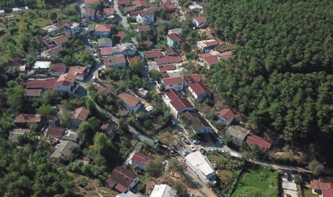 İstanbul'da yüzlerce kaçak yapı yıkıldı