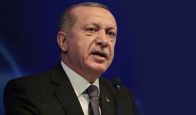 Erdoğan: Her şey hayalle başlar