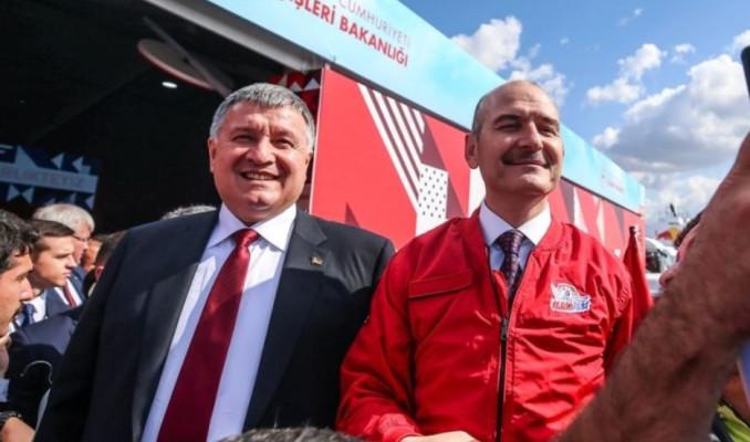 Ukrayna ile Türkiye'den havacılıkta işbirliği