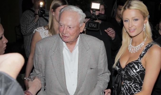 Barron Hilton 91 yaşında öldü haberi - FinansGündem.com
