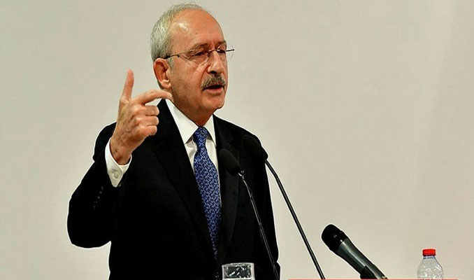 Kılıçdaroğlu: Orduda emir komuta zincirini bozacak gelişmeler var