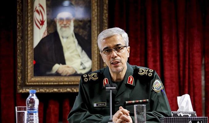 Bakıri: İran'a saldırının sonucu felaket ve esarettir