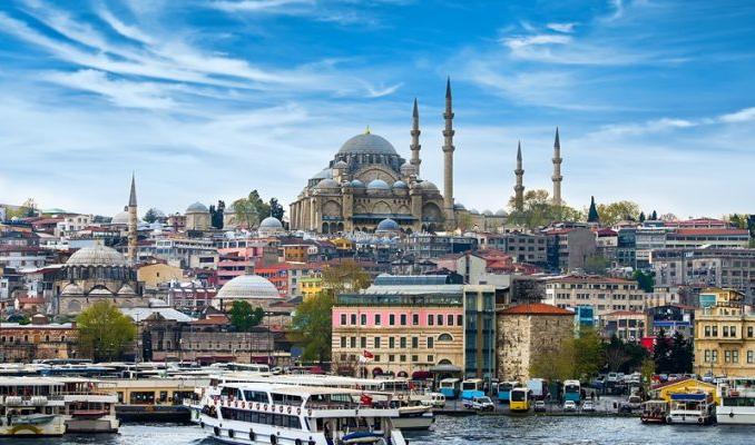 İstanbul Valiliği: Herhangi bir hasar ihbarı yapılmadı